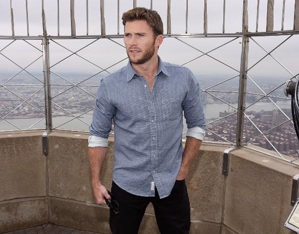 "Scott Eastwood se junta à Charlize Theron no próximo ""Velozes e Furiosos"""