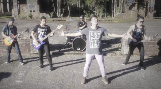 Banda Arcadia