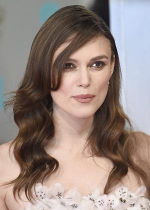 """Diretor critica Keira Knightley e diz que prefere atores a """"estrelas"""""""