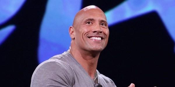 The Rock anuncia que vai interpretar Doc Savage nos cinemas