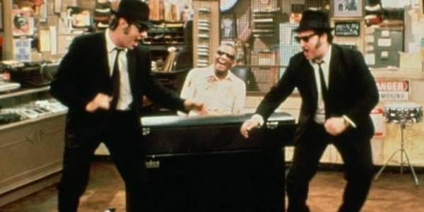 """Clássico da TV e das telonas, """"The Blues Brothers"""" vai virar animação"""