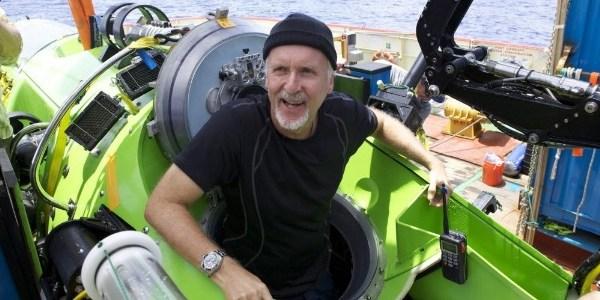 """Diretor de """"Avatar"""" vai investigar a lenda de Atlântida em documentário"""