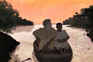 Alemão que viveu 40 anos com índios brasileiros renasce em 1º longa mineiro