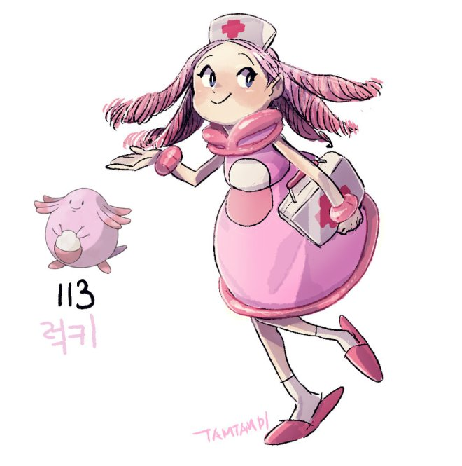 113-chansey-by-tamtamdi-d972jng_f776-1920