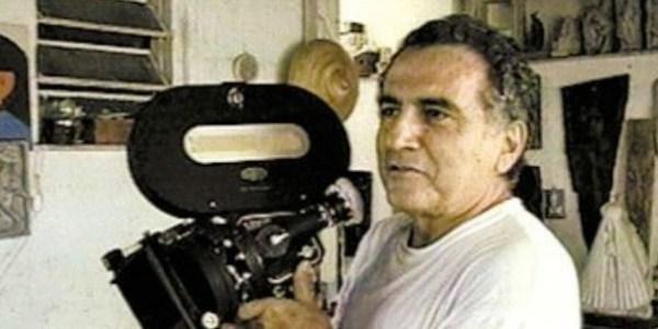 Dib Lutfi, diretor de fotografia do Cinema Novo, morre aos 80 anos