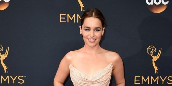 Emilia Clarke, de 'Game of Thrones', estará no elenco do filme de Han Solo
