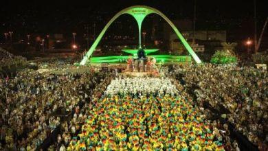 Foto de Veja os enredos que as escolas do Rio levarão para a avenida neste segundo dia de desfiles