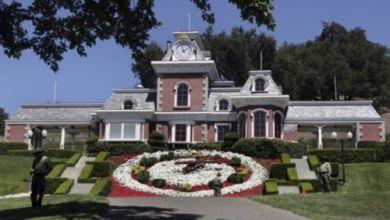 Foto de Rancho de Michael Jackson, Neverland está à venda com 'desconto' de US$ 33 milhões