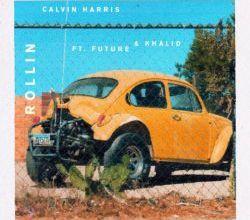 """Foto de Calvin Harris lança """"Rollin"""" com participação de Future e Khalid. Ouça agora!"""