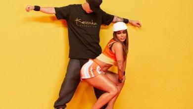 Foto de Nova música de Anitta e Kevinho bomba na internet