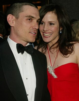 Mary Louise Parker Ex Husband