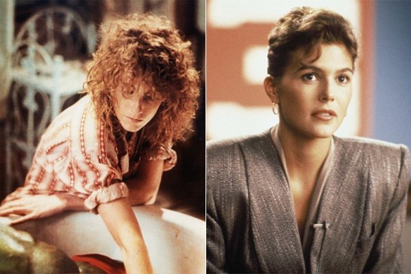 Judith Hoag or Paige Turco? Who was the better April O'Neil?