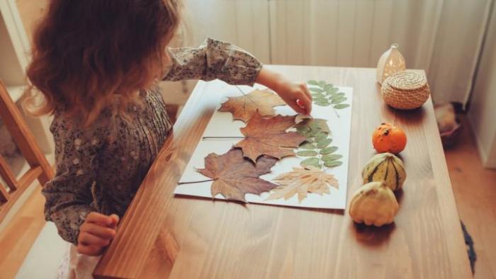Manualidades para niños