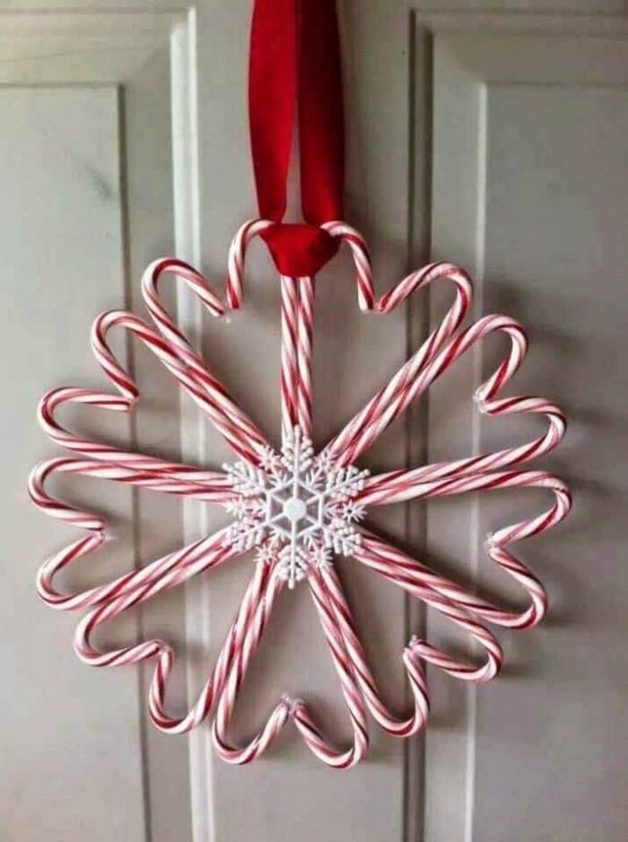 Cómo Hacer Coronas De Navidad Fáciles Por 4 Pavos Ideas Para Ahorrar