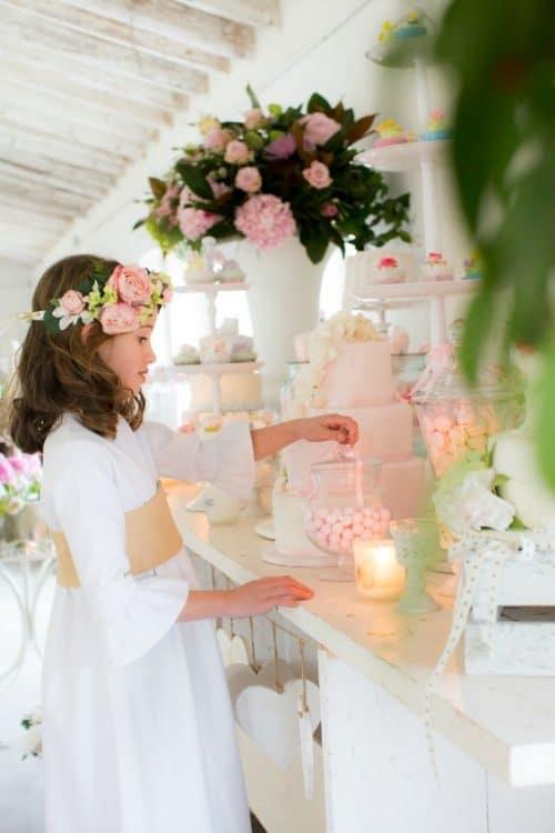 Ideas diy para comuniones y bodas