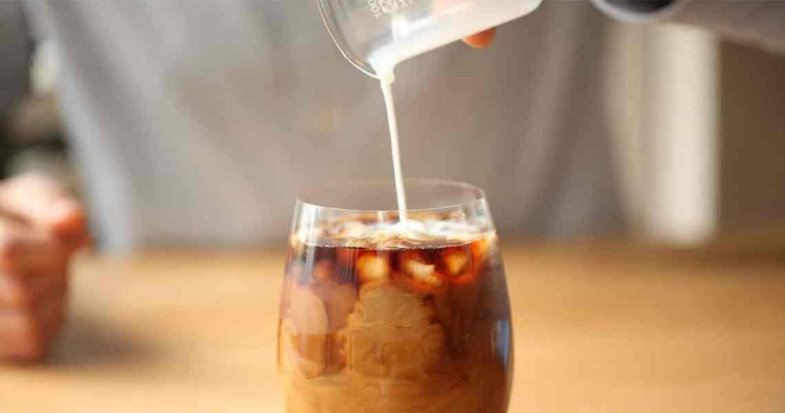 como hacer crema de cafe casera