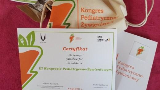 Certyfikaty poradniadietetyczna.eu