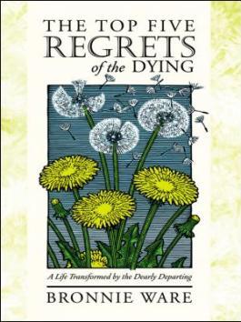 Bronnie Ware - book cover