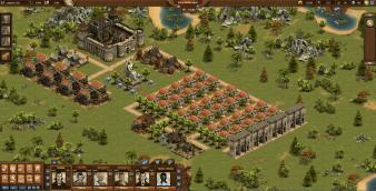 Miasto - Wczesne średniowiecze