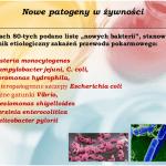 – Patogeny – proszę przeczytać na wstępie