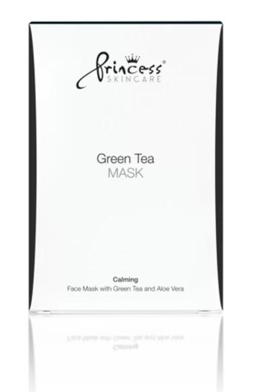 Green Tea Mask – maseczka z zieloną herbatą