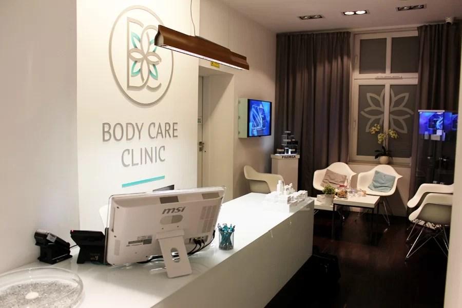 Body Care Clinic w Katowicach