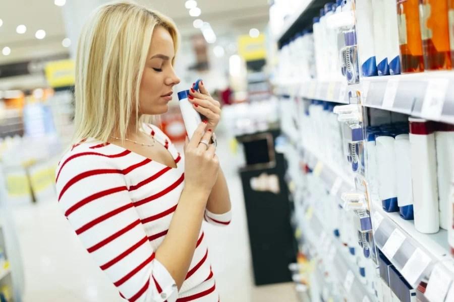 Czy do kosmetyków trzeba mieć nosa?