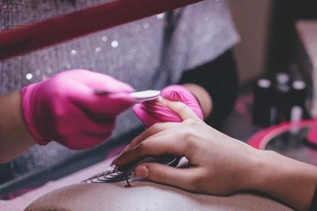5 mitów na temat manicure hybrydowego