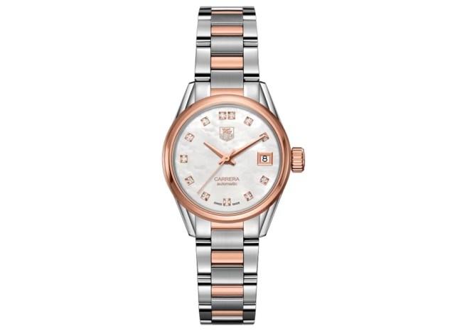 Zegarek jako pomysł na prezent