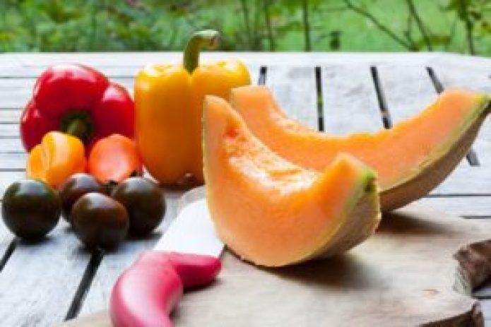 Jak przechowywać melona