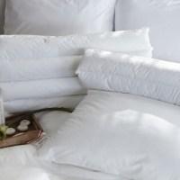 Jak uprać poduszkę z pierza w pralce