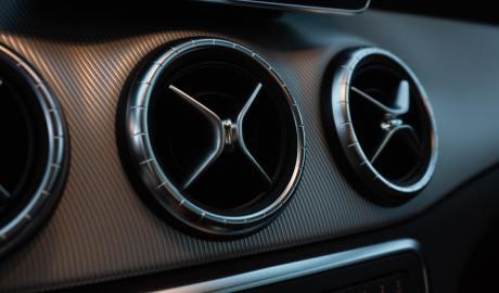 Klimatyzacja samochodowa też wymaga czyszczenia