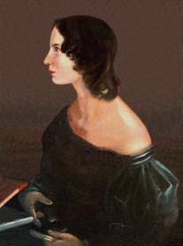Emily Bronte - Armed From Fear by Heaven's Glories