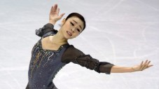 Yuna Kim - Artistic Athlete