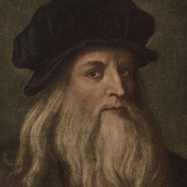 Da Vinci - Renaissance Man