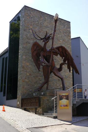 Mysteries of Karkonosze美術館