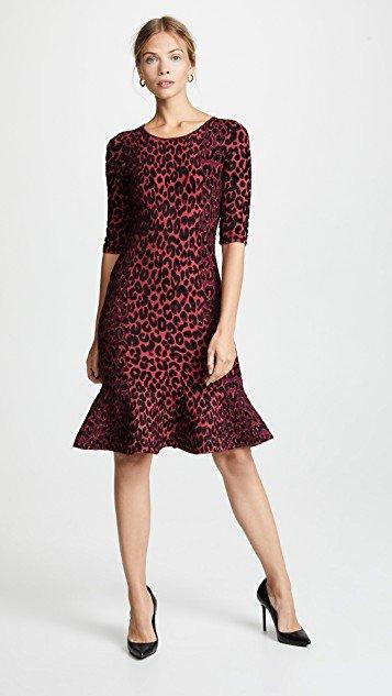 f404f4edb3 Wear Leopard Prints (Dress Edition) – Porcelain Thunderbird