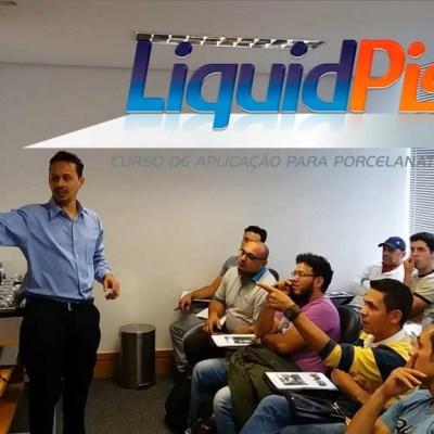 curso porcelanat -liquido-liquid piso