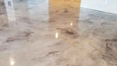 Photo of Porcelanato Liquido Piso Inovador