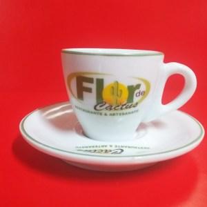 XÍCARA DE CAFE 70 ML