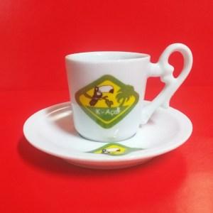 XÍCARA DE CAFÉ 70 ML