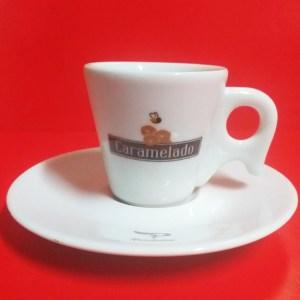 XICARA DE CAFE BIRD 70 ML SCHMIDT