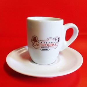 XICARA DE CAFE 80 ML
