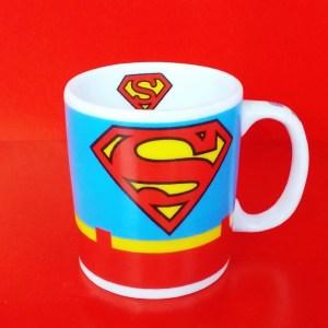 CANECA SUPER MAN