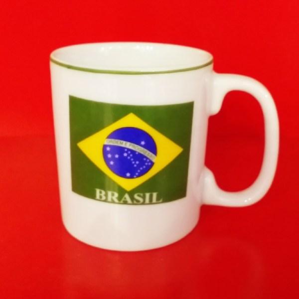 CANECA BRASIL 300 ML