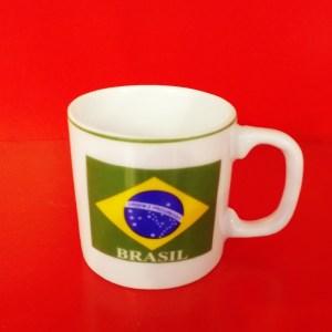 CANECA 100 ML BRASIL