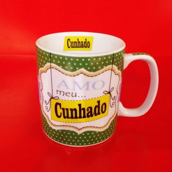 CUNHADO