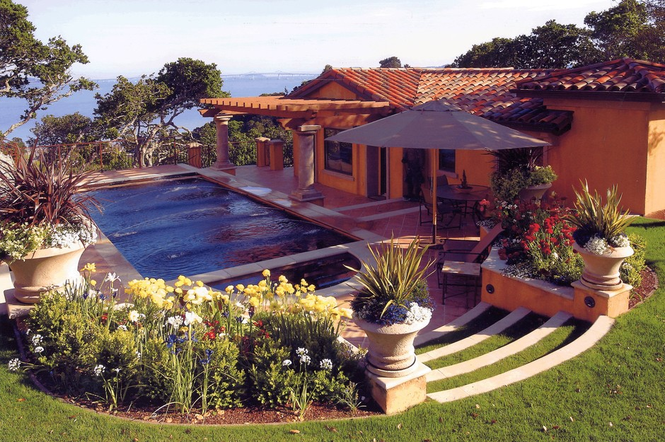 These 10 Dream Pools Will Inspire Your Ultimate Landscape ... on Dream Backyard With Pool id=17900