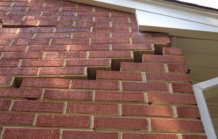 Image Result For How To Fix A Ba T Wall That Is Bowing In