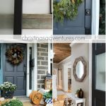 Our House Modern Farmhouse Paint Colors Christina Maria Blog